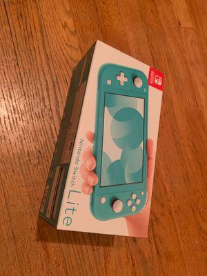 Nintendo Switch Lite for Sale in Chula Vista, CA