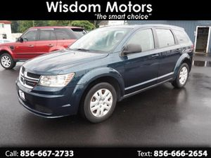 2014 Dodge Journey for Sale in Maple Shade Township, NJ