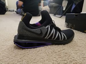 Nike training shoes. for Sale in Manassas Park, VA