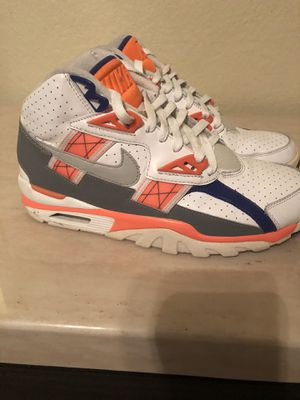 Nike air trainer for Sale in Fresno, CA