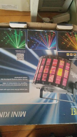 Chauvet dj light for Sale in Chicago, IL