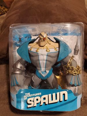 Spawn collectable for Sale in Youngtown, AZ