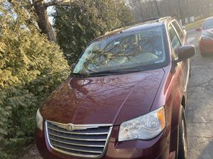2008 Chrysler Town Country for Sale in East Longmeadow, MA