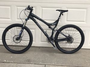 Full Suspension Specialized exper mountain bike for Sale in Fort Worth, TX