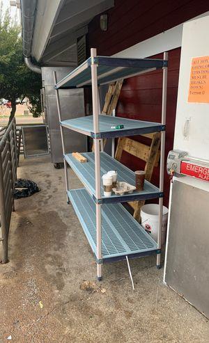 Restaurant shelving for Sale in Jackson, MS