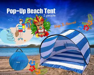 New Pop Up Beach Tent for Sale in Los Angeles, CA