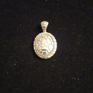 Sterling Silver and 14kt Gold Charm for Sale in Washington, DC