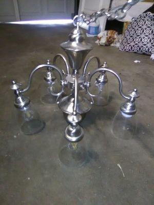 5 Light Chandelier for Sale in Montclair, CA