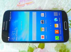 New Samsung Galaxy S4 Verizon/T-Mobile/MetroPCS/AT&T/Cricket/Straight Talk Phone Unlocked for Sale in Glendale, AZ