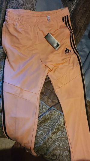 Adidas tapered fit large for Sale in Winston-Salem, NC