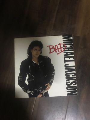 Michael Jackson vinyl for Sale in Pomona, CA