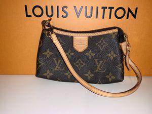 Rare Louis Vuitton pochette for Sale in Houston, TX