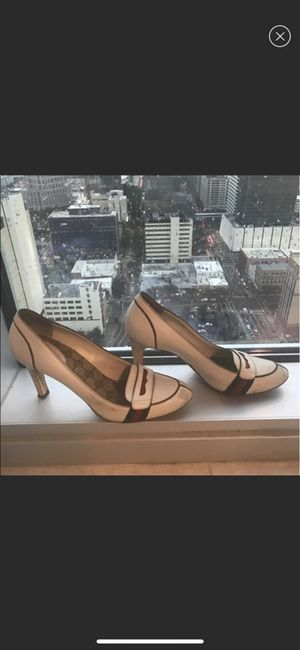 Gucci shoes size 40 for Sale in Tampa, FL