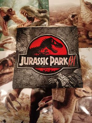 Jurassic Park 3 for Sale in Pico Rivera, CA