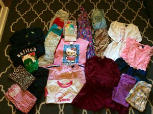 Bundle of clothes size 6/8 for Sale in Los Angeles, CA