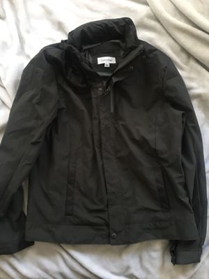Adidas puffer, north face hoodie and packable ck jacket for Sale in Waterbury, CT