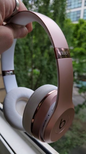 Beats by Dre. Solo 3 wireless for Sale in Portland, OR