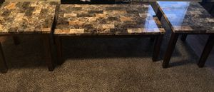 Granite coffee tables for Sale in White Hall, AR