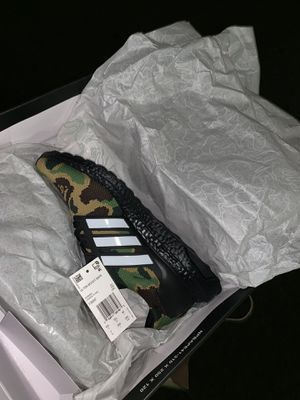 Adidas bape ultra boost for Sale in Bronx, NY