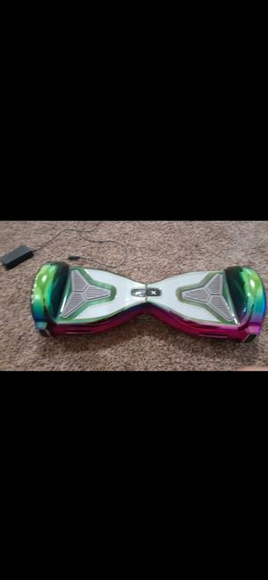 Hoverboard work good it bluetooth for Sale in Bakersfield, CA