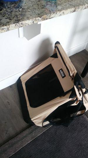 $20 OBO Elite Field Dog Crate for Sale in Dallas, TX