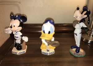 Dodgers Disney bobblehead for Sale in Chino, CA