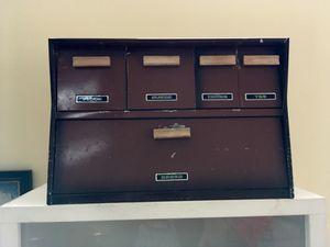 Vintage bread tin for Sale in Alexandria, VA