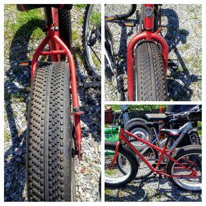 Mongoose Cruiser Bike for Sale in Prospect, VA