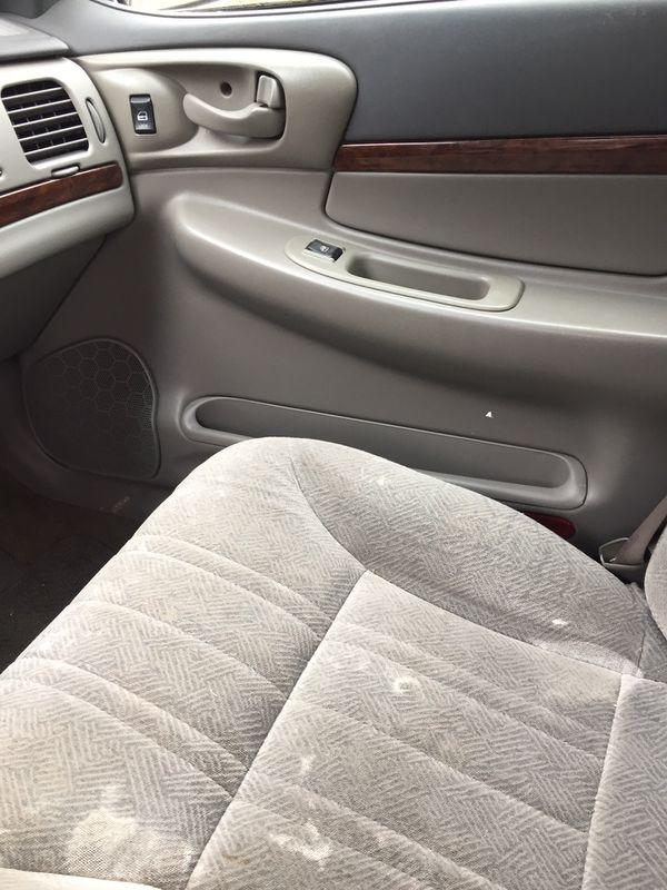 Chevrolet impala 2004 v6 100.000 millas