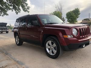 2011 Jeep Patriot 4x4 for Sale in Las Vegas, NV