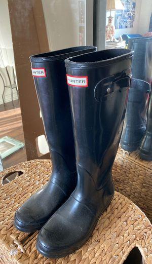 Hunter Rain Boots for Sale in Hermosa Beach, CA