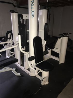 Complete Home Gym for Sale in Brighton, CO