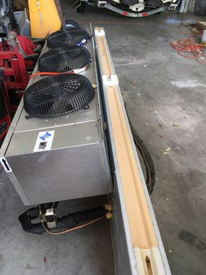 6 Ton Ac Unit Complete 3 Phase 240 Volt Never Used for Sale in Naples, FL