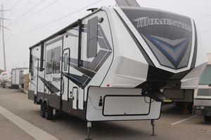 2018 Grand Design 349M Luxury Toy Hauler for Sale in Long Beach, CA