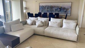 Camerich modern living room sofa set, home furniture for Sale in Miami, FL