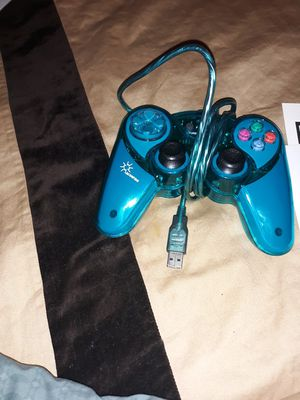 Usb funpad pro game Controller for Sale in New Canton, VA