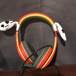 Nickelodeon? Paw Patrol Marshall Headphones 🎧 for Sale in Phoenix, AZ