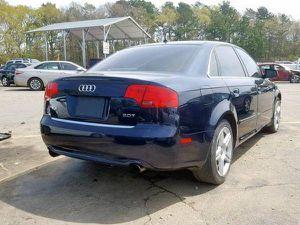 2008 Audi A4 2.0T for Sale in Covington, GA