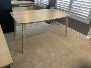 Kitchen table for Sale in Del Mar, CA
