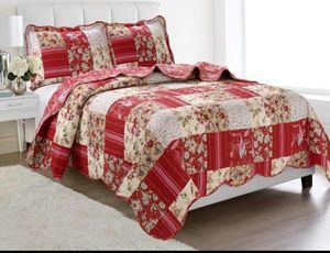 king size quilt for Sale in Murfreesboro, TN