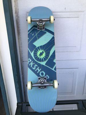 Alien workshop complete skateboard for Sale in Eugene, OR