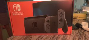 Nintendo switch v2 (smash Brothers) for Sale in Casselberry, FL