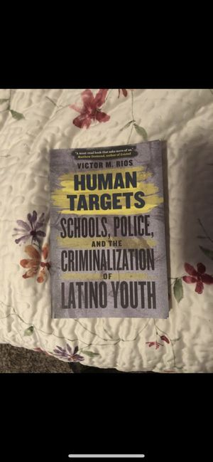 Human targets by Victor Rios for Sale in Moreno Valley, CA
