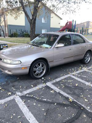 1993 Mazda 626 for Sale in Taylorsville, UT