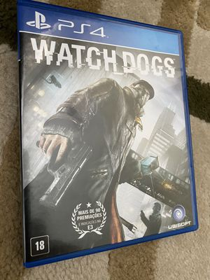 Watch Dogs for PS4 for Sale in Orlando, FL