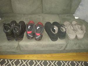 Nike,Jordans,ugg boots for Sale in Woodbridge, VA
