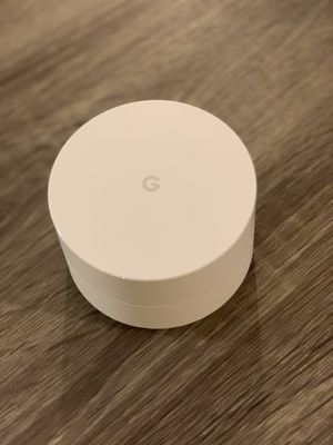 Google Wifi router for Sale in Clemmons, NC
