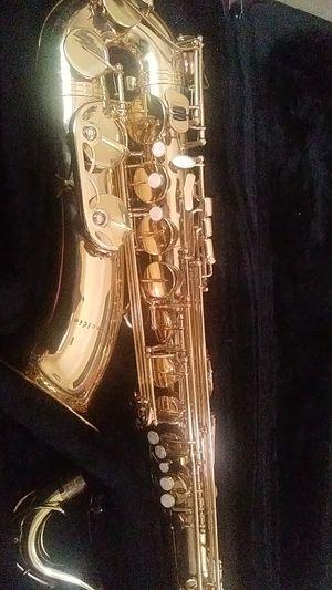 Cecila tenor saxophone for Sale in San Jacinto, CA