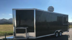 WHOLE GRILL CONCESSION CATERING TRAILER 2k19 for Sale in Lincoln, NE