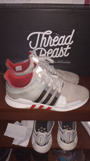 ADIDAS EQT size 11.5 for Sale in Irwin, PA